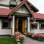 Stork Nest Inn :: Maxwell Steelhead Guides