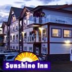 Sunshine Inn :: Maxwell Steelhead Guides